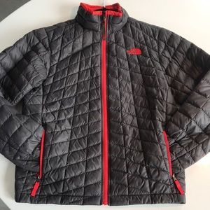 North Face Boys Down Jacket size Large 14/16